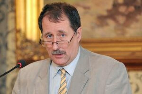 Sergiu Nistor numit  consilier prezidențial