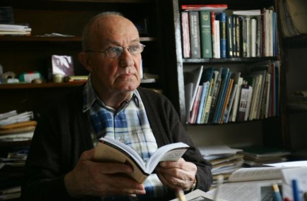 Academicianul Dinu Giurescu, la 88 de ani! TVR l-a omagiat printr-o emisiune cenzurată cinci ani
