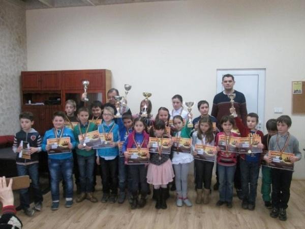 Careianul Traian Zoran Tămîian s-a calificat la Campionatele Naţionale de şah