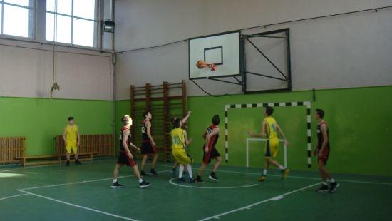 Baschet:  meci amical BC Primo Carei – LPS Satu Mare