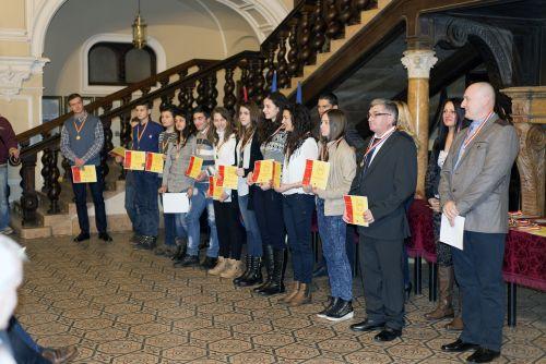 4 locuri întâi pentru careieni la etapa zonală a Campionatului naţional de atletism pentru copii de la Cluj