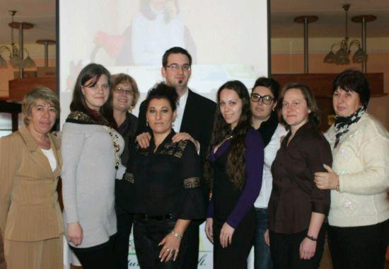 Acum şi în România, firma NaturComfort  KFT vă ofera şansa unui loc  de muncă