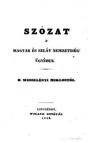DEZVĂLUIRI: Ungaria avea un milion de vlahi în sec. XIX