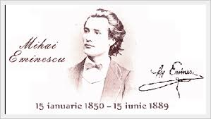 Comemorarea lui Mihai Eminescu în oraşul unde  este INTERZIS bustul său