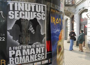 Ipocrizie la Budapesta