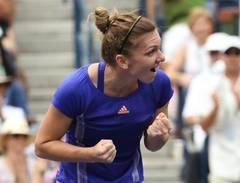 Simona Halep a câştigat Turneul de la Madrid