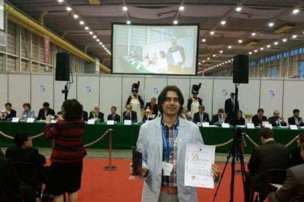 Aur la Salonul de Invenții de la Geneva pentru un român