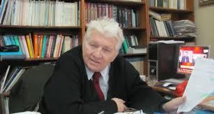 Medicul Ioan Puşcaş,marele specialist în gastroenterologie, a decedat
