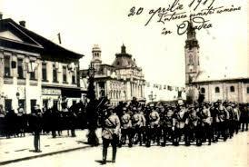 De Zilele Bihorului, Consiliul Judeţean sărbătoreşte Intrarea Armatei Române în Oradea