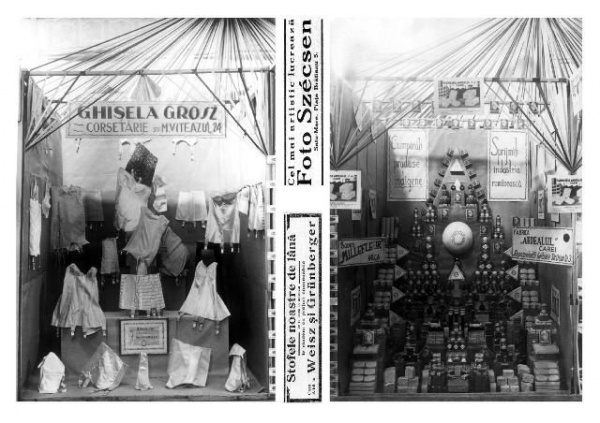 """Asociația SAVO (Scrieri ale vechiului oraș) prezintă expoziția fotodocumentară la EXPO 2015 """"Fabricat în Satu Mare"""""""