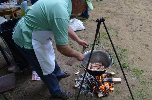 Picnic de Majális în Parcul Dendrologic. Legea picnicului, 54/2012, ignorată
