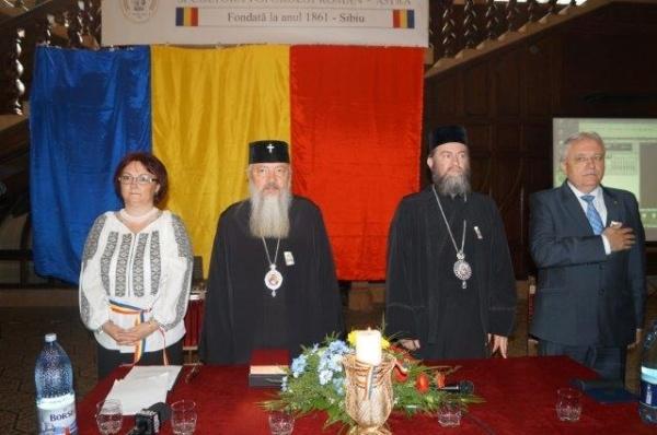 ÎPS Andrei Andreicuţ, Părintele Mitropolit şi  PS Iustin Sigheteanul  au devenit Membrii de Onoare  ai Despărţământului ASTRA Carei