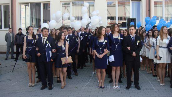Programul festivităţilor de absolvire a liceenilor din Carei