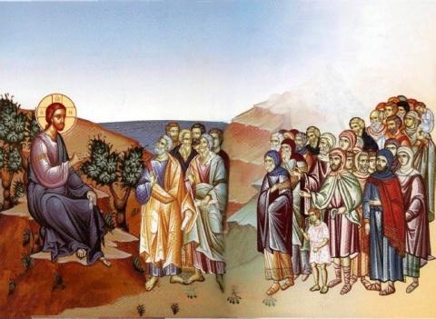 Evanghelia de Duminică: Fapta, un răspuns mult mai eficient decât cuvântul