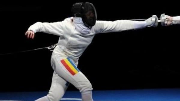 Aur pentru Echipa Feminină de spadă a României