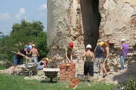 Cursuri de instruire în reabilitarea patrimoniului construit