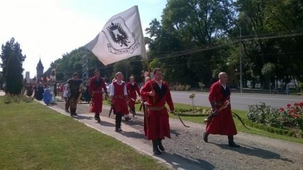 Se caută voluntari pentru evenimentele culturale din august de la Carei