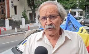 Susţineţi cercetarea din România! Susţineţi Radu Minea aflat în greva foamei