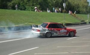 Câştigătorii  Campionatului Naţional de ,,Rally Sprint'' 2015, etapa a IV-a de la Satu Mare