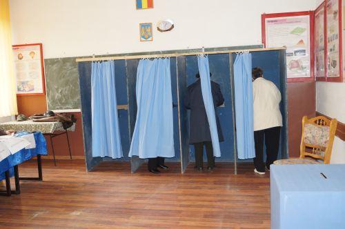 5 iunie data alegerilor locale