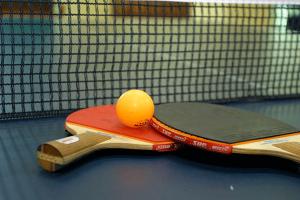 AUR european pentru echipa de junioare a României de tenis de masă