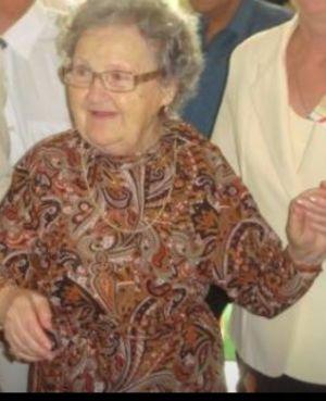 Rămas bun doamna profesoară Cornelia Derşidan!