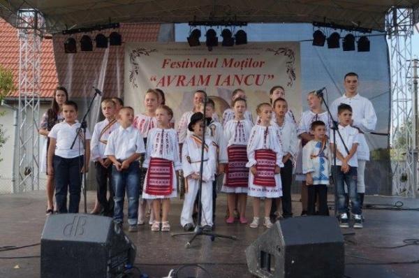 Ziua comunelor Moftin, Urziceni, Santău, Gelu şi Lucăceni