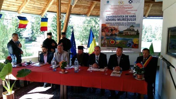Opriţi maghiarizarea românilor din Covasna şi Harghita