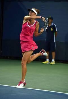 Irina Begu câştigă  turneul WTA de la Seul