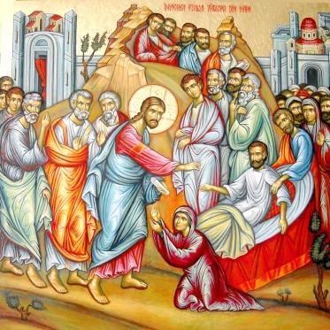 Evanghelia de Duminică: Chemarea la viaţă