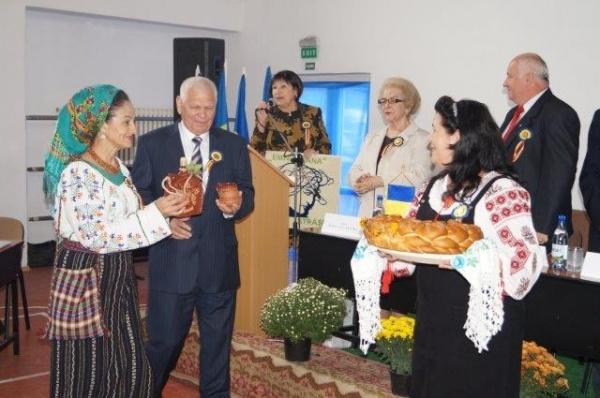 Participanţi din Republica Moldova şi Serbia la cea de-a 112-a Adunare Generală ASTRA Carei 13-15 octombrie 2017