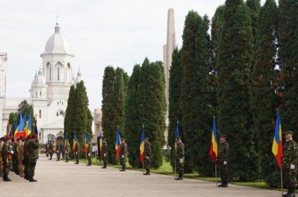 A sosit Armata la Carei. Primarul Kovacs rămâne ferm. Fără Monument vizibil!