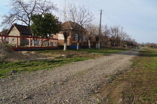 Soarta unui  sat românesc sub administraţia UDMR Carei