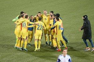 România s-a calificat la Euro 2016
