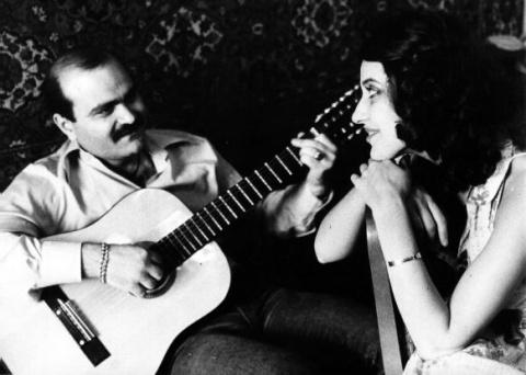 Comemorare Ion și Doina Aldea-Teodorovici