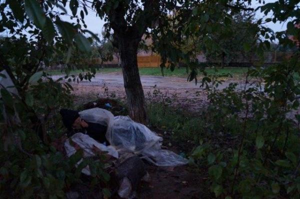 Doarme sub cerul liber în octombrie pentru că Primăria Carei închide Adăpostul de Noapte făcut din Fonduri Europene