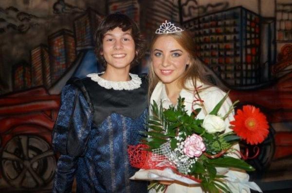 Miss şi Mister Teoretic 2015