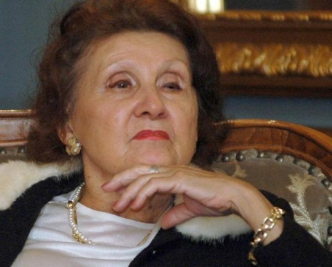 Zi de doliu. A murit Mitzura Arghezi, fiica poetului Tudor Arghezi