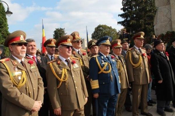 Ceremonii militare pentru comemorarea eroilor din Primul Război Mondial. Soldații români vor trece din nou Carpații