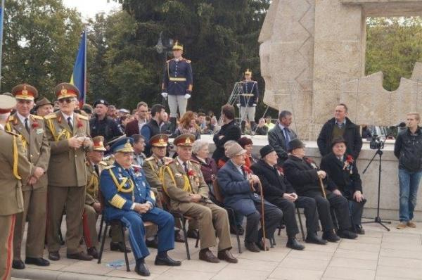 31 mai – Ziua Rezervistului Militar