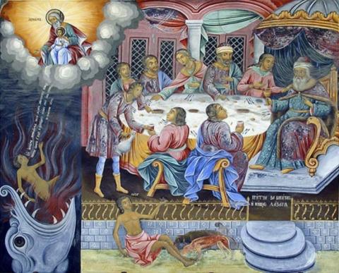 Evanghelia de Duminică:Aproapele – lumina noastră