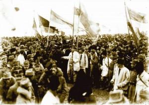 Rezoluţiunea Adunării Naţionale de la Alba Iulia din 18 Noiembrie/1 Decembrie 1918
