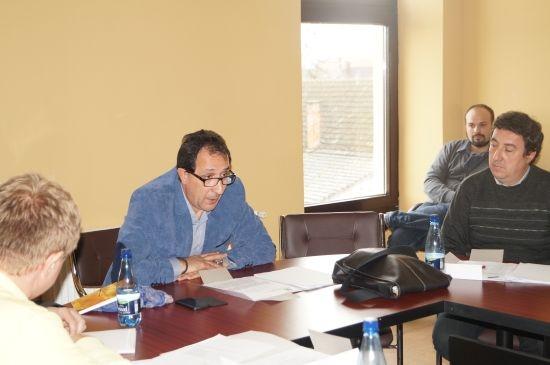 Şedinţă de Consiliu cu 3 rectificări de buget FĂRĂ convocare întrunire Comisie Economică