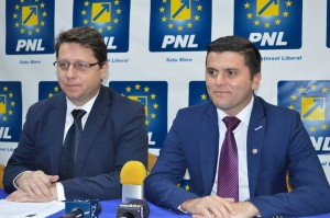 Lansare candidaţi PNL Satu-Mare