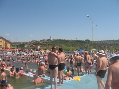 Tășnad, declarat ca oraș stațiune turistică de interes național