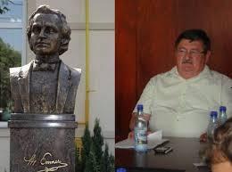 Se apropie 15 Ianuarie, ziua Voievodului Limbii Române. În municipiul Carei este interzis bustul acestuia!