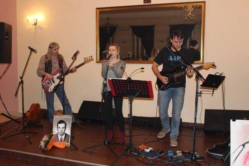 Emilian Onciu trăieşte în continuare prin cântecele sale