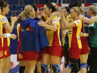 Hai România! …Handbalistele sunt la două meciuri de medalia de aur de la mondiale