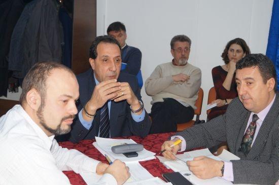 Consilierii UDMR refuză ajutorarea victimelor de la Colectiv propusă de consilierul Ciută