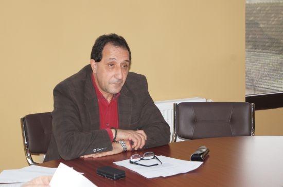 Ilie Ciută bagă în şedinţă primarul şi executanţii lucrărilor de asfaltare